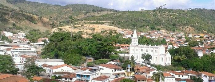 Ubaíra is one of Caminho da Paz - Trilha.