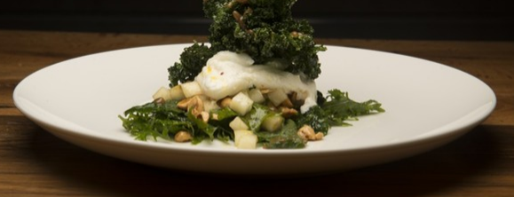Mintwood Place is one of Fall Dining Guide 2013.
