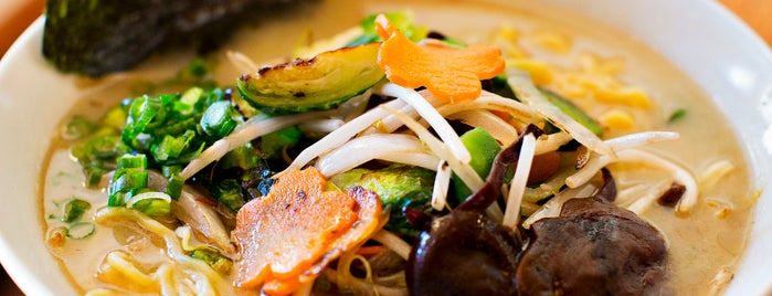 Daikaya is one of 40 Eats for 2014.