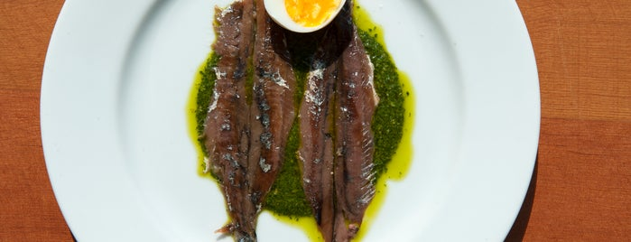 Etto is one of 40 Eats for 2014.