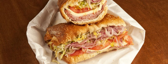 Stachowski Market & Deli is one of 40 Eats for 2014.