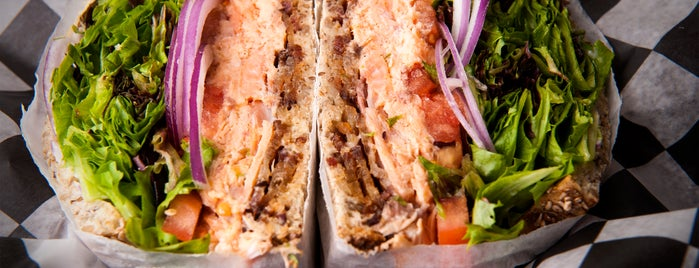 Neopol Savory Smokery is one of 40 Eats for 2014.
