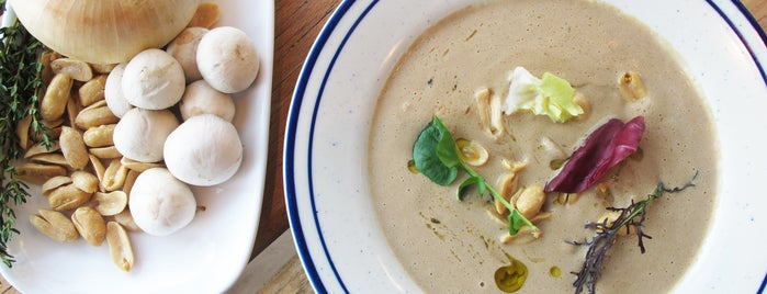Southern Efficiency is one of 40 Eats for 2014.