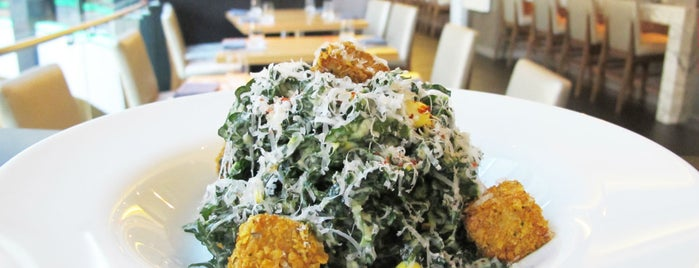 Range is one of 40 Eats for 2014.