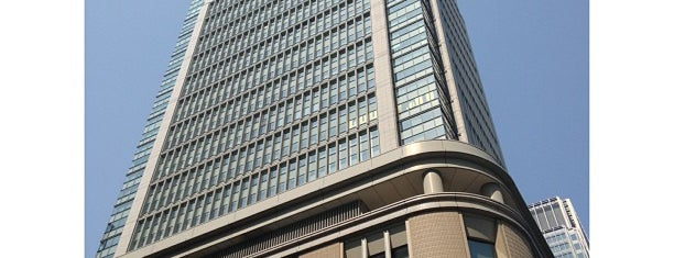 Marunouchi Building is one of Bucket List ☺.