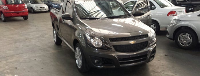 Chevrolet aba is one of Dealers.