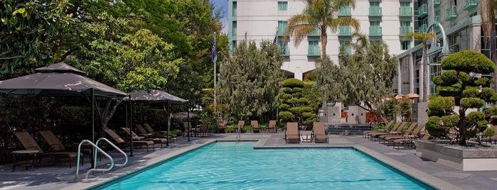 Hyatt Regency Sacramento is one of HYATT Hotels and Resorts.