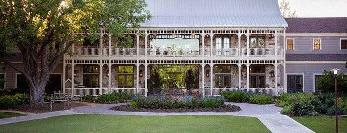 Hyatt Regency Lost Pines Resort & Spa is one of Texas II (TX).