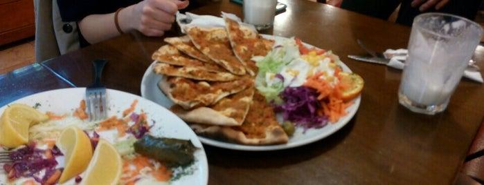 Hero Kebab Thader is one of Favorite Food.