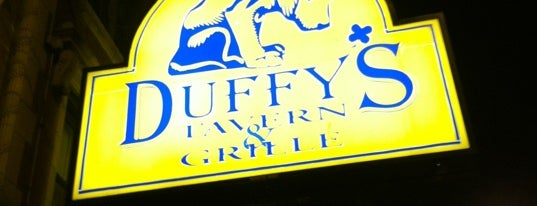 Duffy's Tavern & Grille is one of Favorite Nightlife Spots.