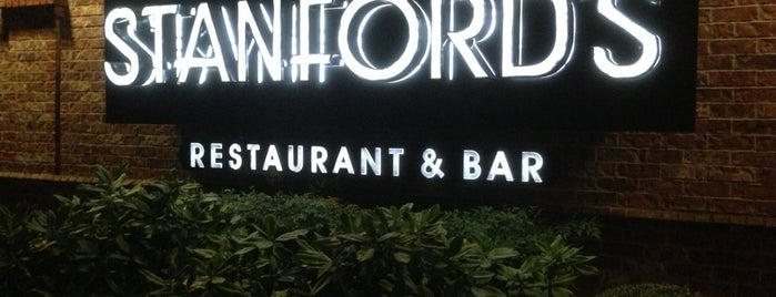 Stanford's Restaurant & Bar is one of Food.
