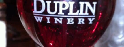 Duplin Winery is one of Explore NC.