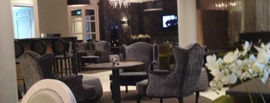 Mercure Arbat is one of Hotel.