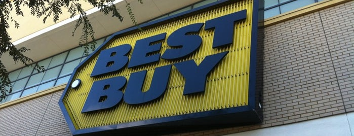 Best Buy is one of This is How We Live.