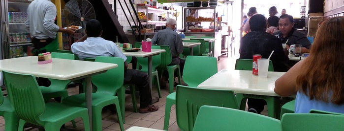 Restoran Hameed's is one of Makan @ KL #1.