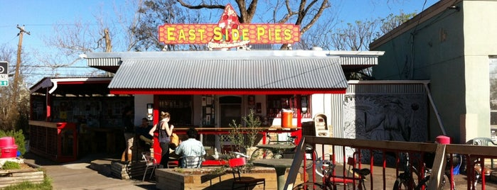 Eastside Pies is one of Austin To-Do.