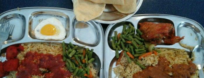 Maha Maju 3 is one of Makan @ Utara #12.