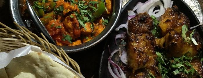 Royal Taj Restaurant is one of Feed up.