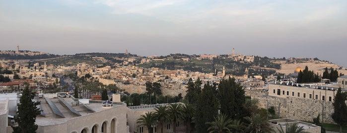 Hipster Jerusalem