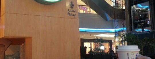 Starbucks is one of Restaurants in Riyadh.