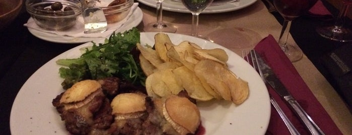 Stasha is one of The 15 Best Places for Wine in Lisbon.