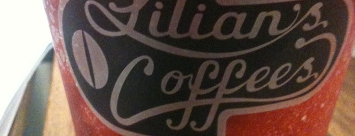 Lilians Coffees is one of Cerrados.