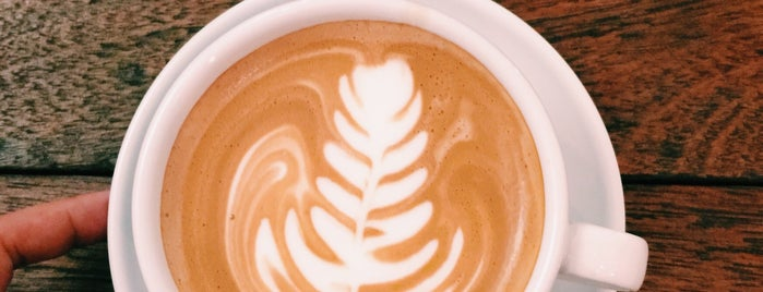 Warm Mug Cafe is one of Cafe Hop PG.