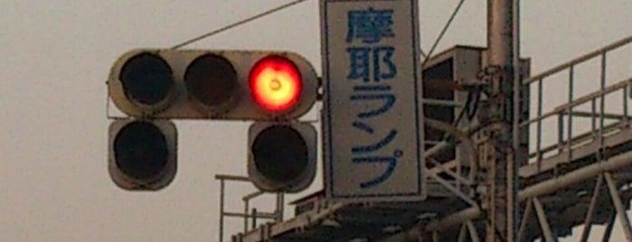 道路関連ベニュー