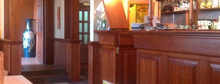 Китайский ресторан АЗИЯ is one of Надо посетить.