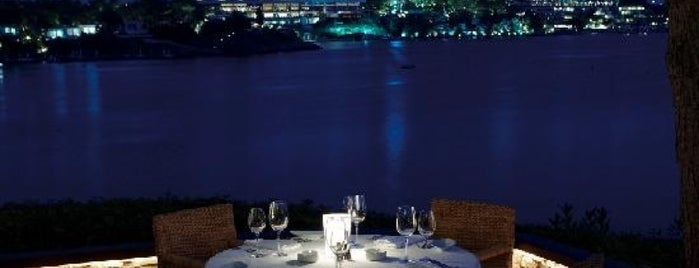 Ithaki is one of The 15 Best Places That Are Good for Dates in Athens.