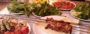 Canım Ciğerim is one of Sıra dışı yeme içme mekânları.