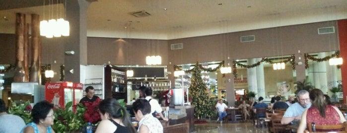 Serra Restaurante is one of Favorite Food.