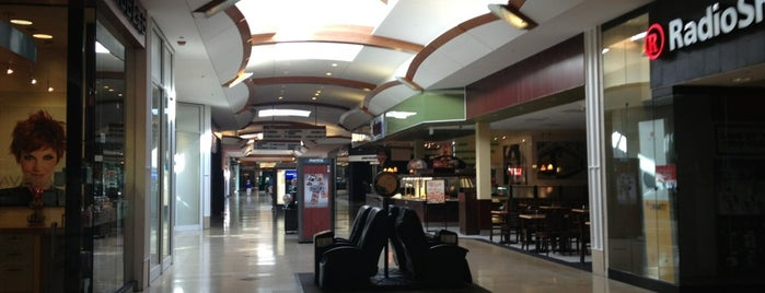 Westfield Annapolis Mall is one of Malls.