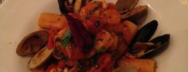 Arcodoro & Pomodoro is one of Dallas Restaurants List#1.