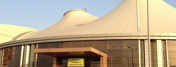 Sharm El Sheikh International Airport (SSH) is one of HAVALİMANLARI.