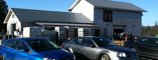 Hill Farmstead Brewery is one of Cole's Favorite Spots 2017.