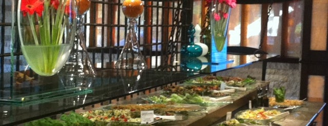 Cedars Mediterranean Mezza & Grill is one of DFW -More Great Food.