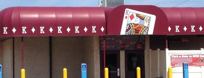 King of Diamonds Gentlemen's Club is one of Local Nightlife.