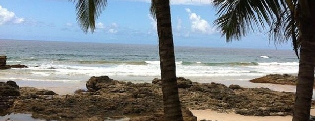 Praia de Camboinhas is one of Praia.
