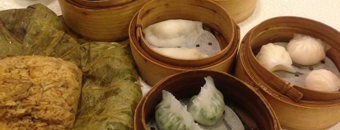 Luk Yu Tea House is one of Hong Kong.