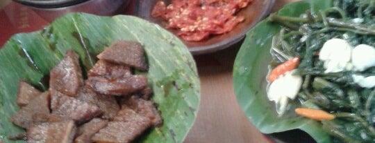 Waroeng SS is one of The 20 best value restaurants in Kediri, Indonesia.