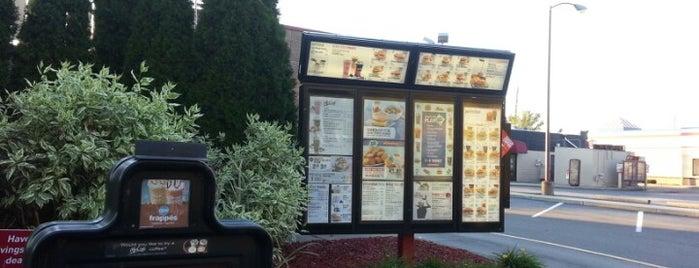 McDonalds is one of My Fav Local Restaurants.