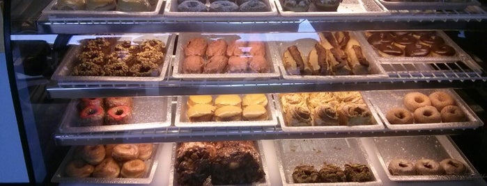 Rise Biscuits & Donuts is one of RDU: To-Do in Carolina.