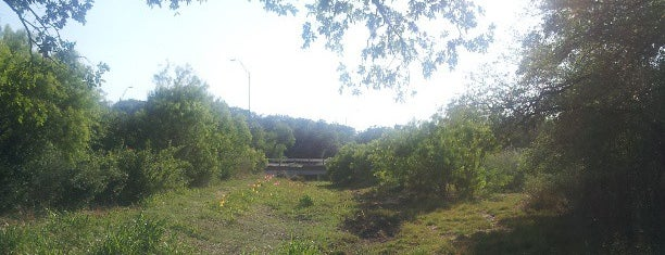 Phil Hardberger Park is one of The 15 Best Places for Biking in San Antonio.