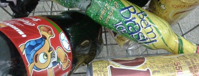 Supermercado BH is one of beta ;-;.