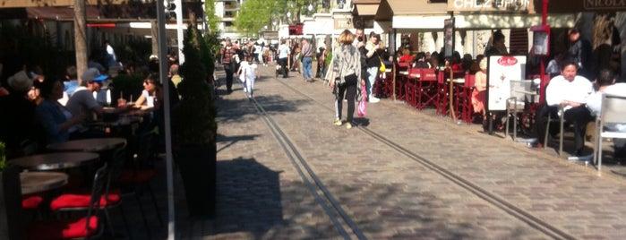 Bercy Village is one of Lloyd's Paris.