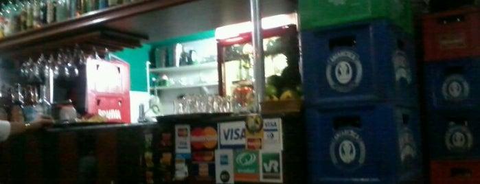 Boteco Altas Horas is one of Curtindo a Noite Carioca.