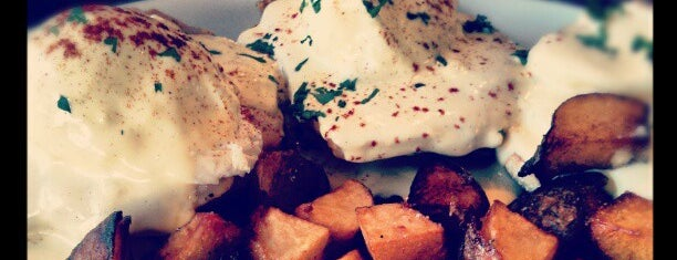 Figs Breakfast & Lunch is one of The 15 Best Places for Breakfast Food in Toronto.