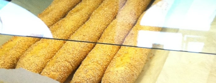 Cali Baguette Express is one of Must-visit Vietnamese Restaurants in San Diego.