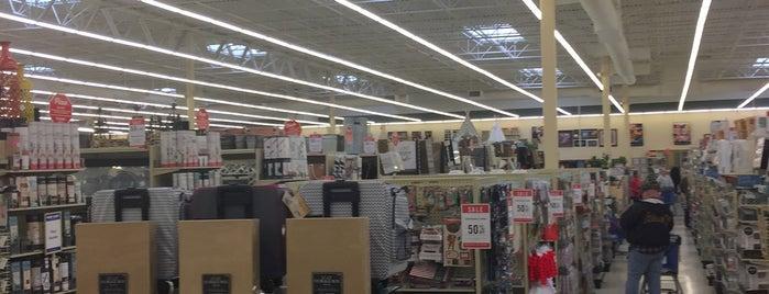 Shopping for Michaels craft store spokane